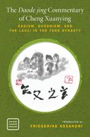 The Daode Jing Commentary of Cheng Xuanying PDF