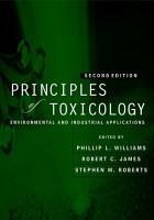 Principles of Toxicology PDF