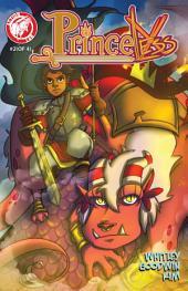 Princeless Volume 1 #2: Issue 2