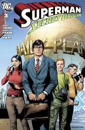 Superman: Secret Origin #3