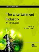 The Entertainment Indust    PDF