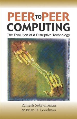 Peer to peer Computing