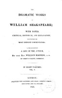The Dramatic Works of William Shakspeare  King Henry IV  part 2  Henry V  King Henry VI  part 1  King Henry VI  part 2  King Henry VI  part 3 PDF