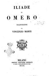 Opere di Vincenzo Monti: Iliade, Volume 4