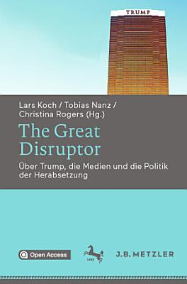 The Great Disruptor PDF
