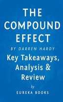 The Compound Effect - by Darren Hardy