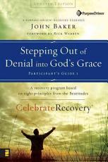 Stepping Out of Denial Into God s Grace PDF