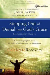 Stepping Out of Denial Into God's Grace