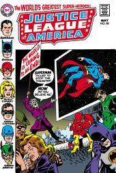 Justice League of America (1960-) #80