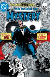 House of Mystery (1951-) #297