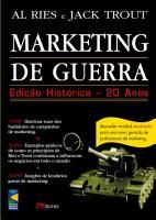 Marketing de Guerra PDF