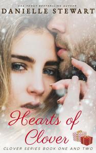 Hearts of Clover Half My Heart   Change My Heart  PDF