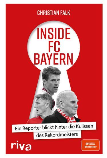 Inside FC Bayern PDF