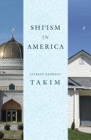 Shi'ism in America
