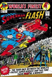 World's Finest Comics (1941-) #198