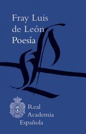 Poesía Fray Luis de León (Epub 3 Fijo)