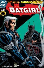 Batgirl (2000-) #11