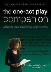 The One-Act Play Companion