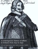 A Contemporary History of Affairs in Ireland, from 1641 to 1652
