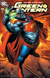 Green Lantern (2005-) #12