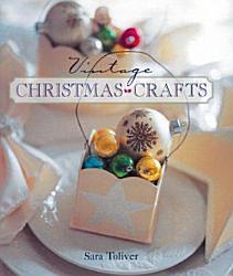 Vintage Christmas Crafts Book PDF