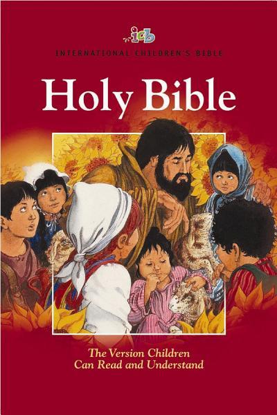 International Childrens Bible Ebook