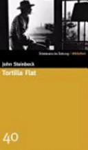 Tortilla Flat PDF