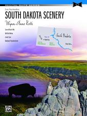 South Dakota Scenery: Intermediate Piano Suite