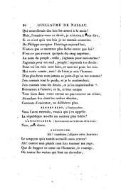 Oeuvres de A. V. Arnault