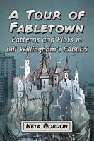 A Tour of Fabletown PDF