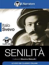 Senilità (Audio-eBook)