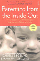 UK EDITION- Parenting from the Inside Out