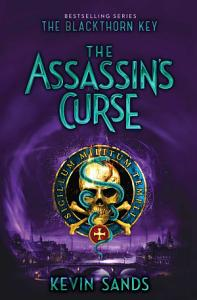 The Assassin s Curse Book
