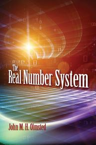 The Real Number System PDF
