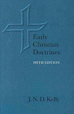 Early Christian Doctrines PDF