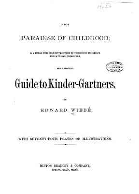 The Paradise of Childhood
