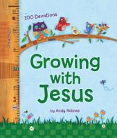 Growing with Jesus PDF