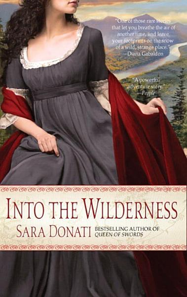 Download Into the Wilderness Book