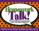 Homework Talk!
