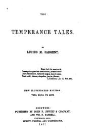 The Temperance Tales: Volumes 1-2