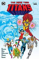 New Teen Titans Vol  9 PDF