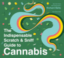 The Indispensable Scratch   Sniff Guide to Cannabis Book