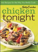 Betty Crocker Chicken Tonight  BN Edition PDF