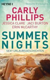 Summer Nights: Sexy Urlaubsgeschichten