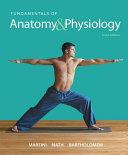 Fundamentals of Anatomy   Physiology PDF