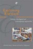 Exploring Exodus PDF
