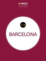 Wimdu City Guides  No  2 Barcelona PDF