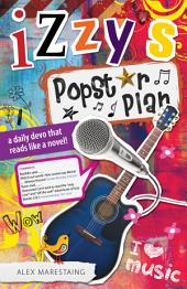 Izzy's Popstar Plan