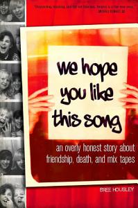 We Hope You Like This Song PDF