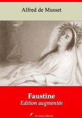 Faustine: Nouvelle édition augmentée